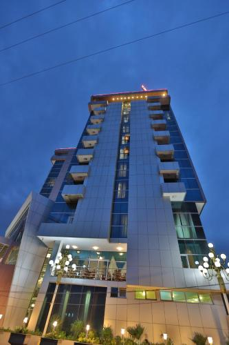 Friendship International Hotel, Addis Ababa