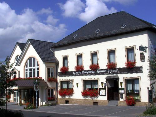 Hotel Landgasthof Gemmer