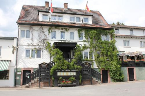 Landgasthof - Hotel Dorflinde
