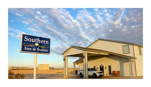 Southern Inn & Suites Lamesa Photo