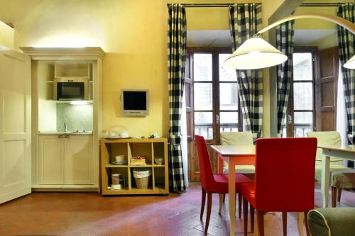 A piccolo residence apart hotel apparthotel for Residences appart hotel