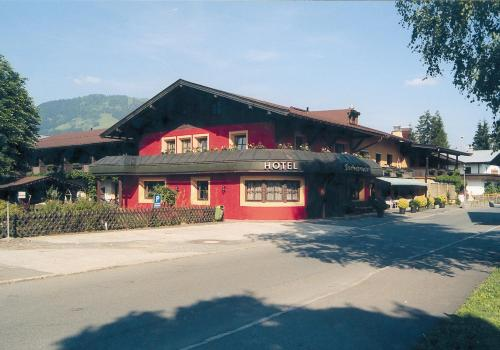 BERGWELL-Hotel Dorfschmiede