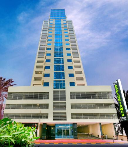 Loumage Comfort Aspire Tower, Manama