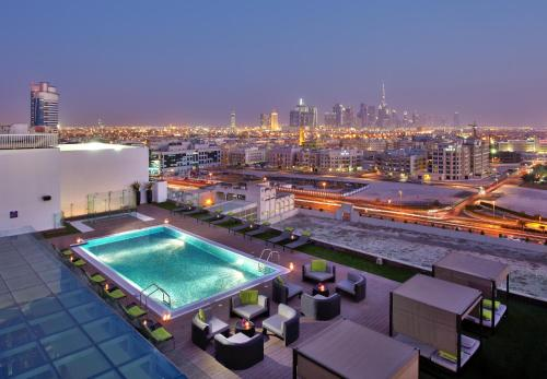 Melia Dubai photo 8