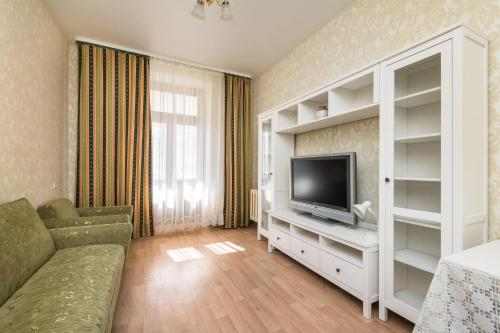 Hotel Apartment on Pushkina