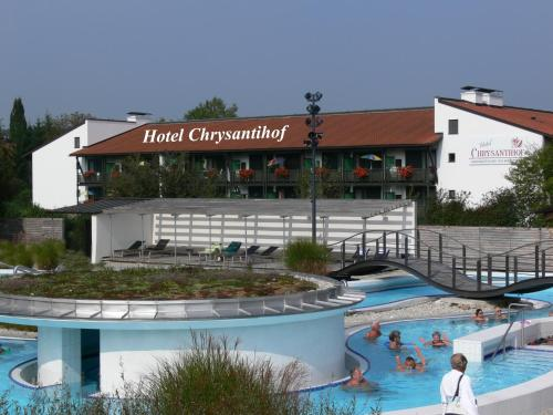 Hotel Chrysantihof