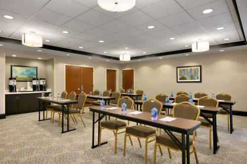 Hampton Inn & Suites Mahwah in Mahwah