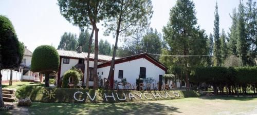 Centro Vacacional Huaychulo Photo