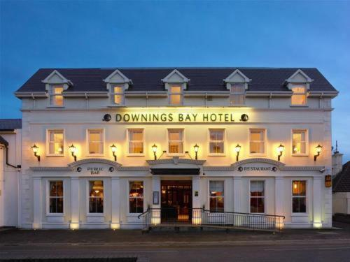 Downings BAY HOTEL | Low rates. No booking fees.