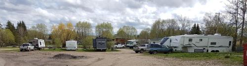 Elk Point Motel & RV Park Photo