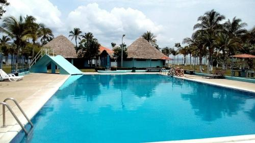 Punta Chame Beach Apartment, Punta Chame