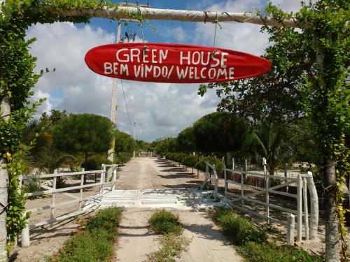 Green House Photo