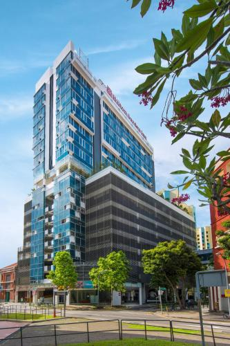 Hilton Garden Inn Singapore Serangoon, Сингапур