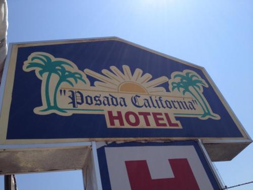 Hotel Posada California Photo