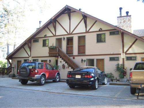 The North Shore Inn - Crestline, CA 92325