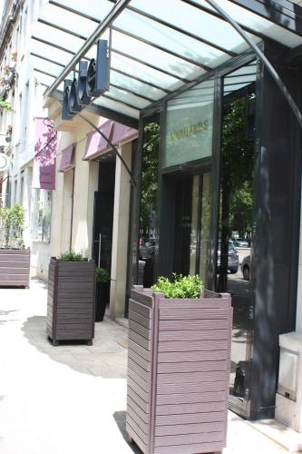Golden Tulip Reims L Univers In Reims France Lonely Planet