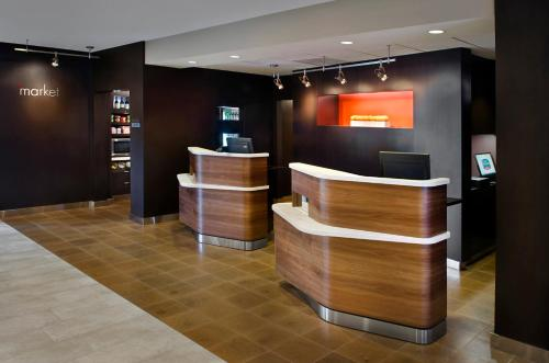 Courtyard by Marriott Hartford Windsor Photo