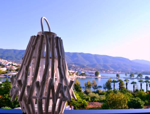 Saga Hotel - Kanali Greece
