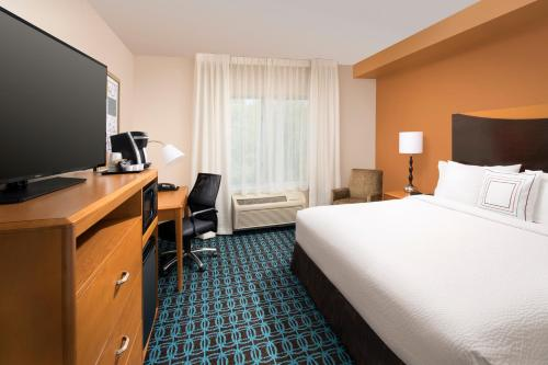 Fairfield Inn & Suites-Washington DC photo 17