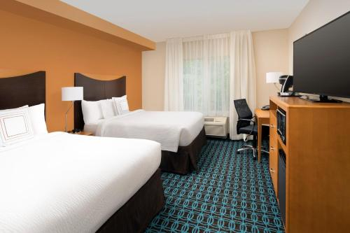 Fairfield Inn & Suites-Washington DC photo 18