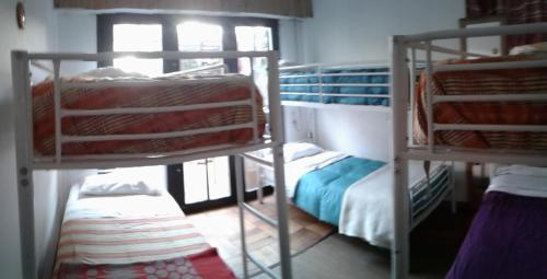 Chile Backpackers Hostel Photo