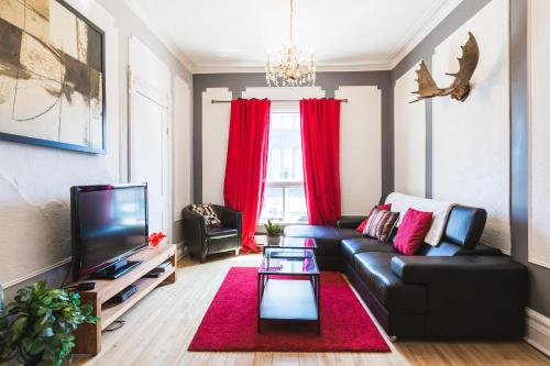MtlVacationRentals - Appartements Plateau-Mont-Royal Photo