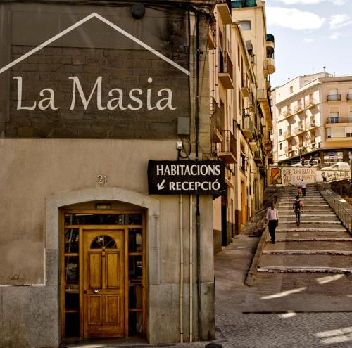 Hostal La Masia