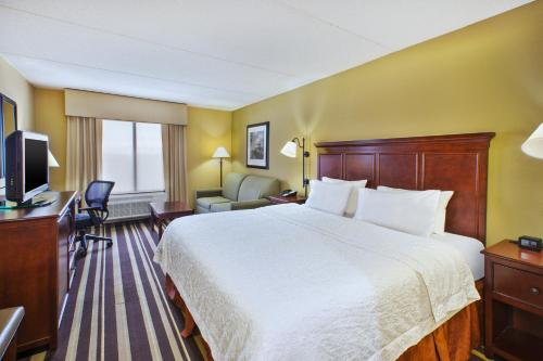 Hampton Inn Washington-Dulles International Airport South Photo