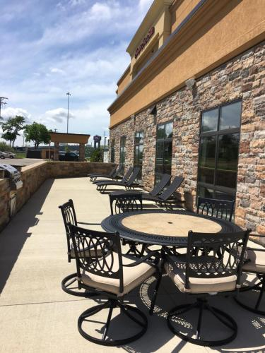 Hampton Inn and Suites Sandusky/Milan Photo