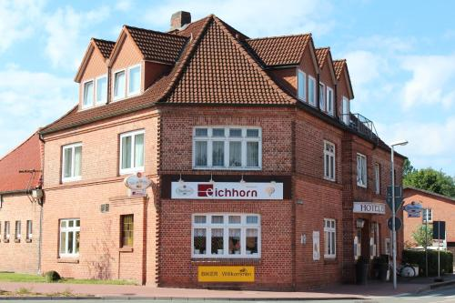 Hotel Eichhorn