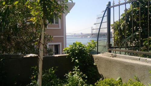 İstanbul Cosy House on Bosphorus adres