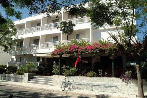 Galaxy Hotel in kos - 2 star hotel