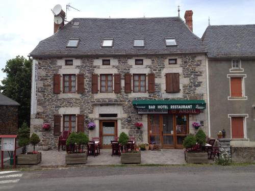 Отель «Relais des Sites», Faverolles