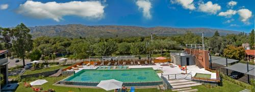 Altos De Merlo Suites Photo