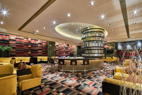 Four Points by Sheraton Shanghai, Daning photo 38