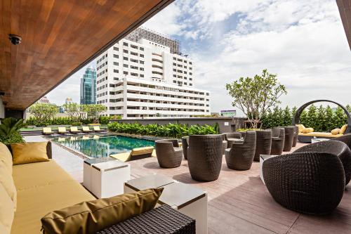 Best Western Premier Sukhumvit photo 12