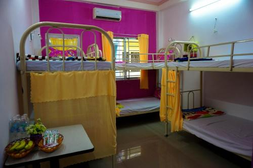 Color House Hostel, Ho Chi Minh