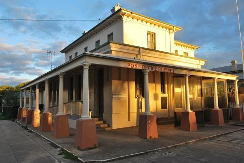 Blayney Post Office Bed and Breakfast