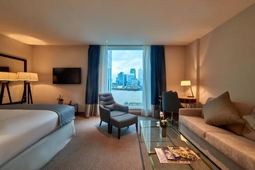 Intercontinental London - The O2 impression