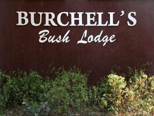 Burchell's Bush Lodge Photo