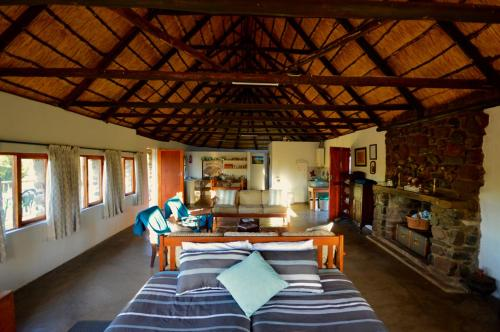 Swartkop Cottage Photo