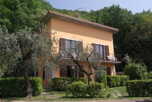 Villa Girasole