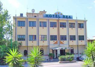 Hotel Rea (Bed and Breakfast)