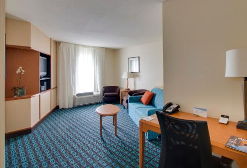 Fairfield Inn & Suites Clermont Photo