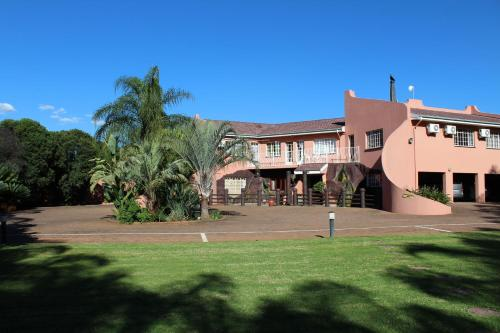 El Gran Chaparral Guest House Photo