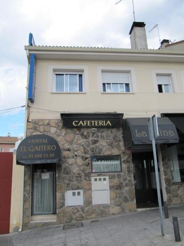 Hostal El Gaitero