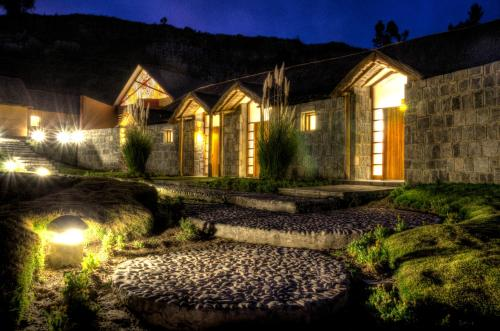 Colca Lodge Spa & Hot Springs Photo