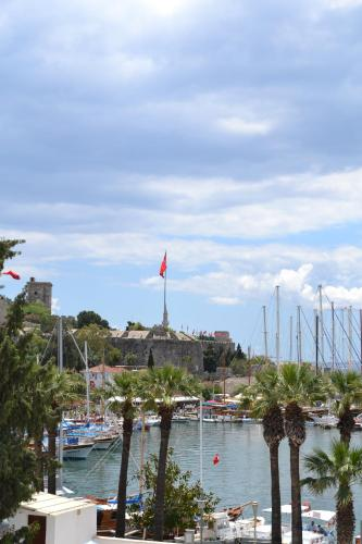 Marina Laz Hotel