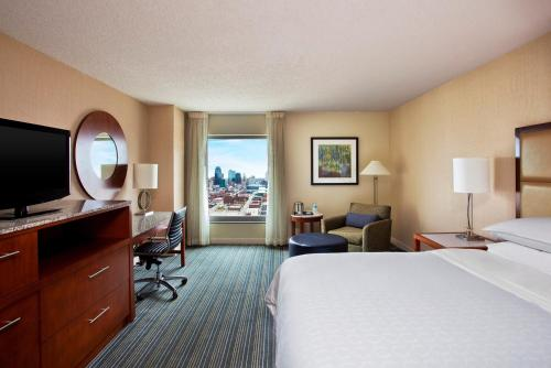 Sheraton Kansas City Hotel at Crown Center Photo