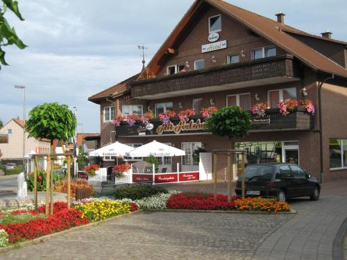 Hotel Alt-Holzhausen